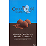 The Collection Belgian Chocolate Brandy Truffles 110g