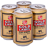 Gold Label Very Strong Special Beer 330ml