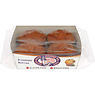 American Muffin Co. Ltd 4 Blueberry Muffins