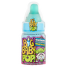 Bazooka Big Baby Pop! Raspberry Mega Sour 32g