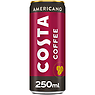 Costa Coffee Americano 250ml Can