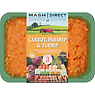 Mash Direct Carrot, Parsnip & Turnip 400g