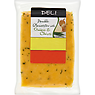 Deli Double Gloucester with Onion & Chives 225g