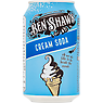 Ben Shaws Cream Soda 330ml