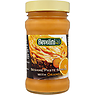 Bevelini Sesame Paste Spread with Orange 350g