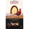 Lir The Famous Grouse Milk Chocolate Egg & Truffles 164g The Famous Grouse Whisky Truffles
