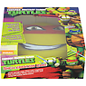 Nickelodeon Teenage Mutant Ninja Turtles Shell-Ebration Cake