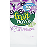 Fruit Bowl Yogurt Flakes Blackcurrant mini 5 x 18g