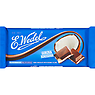 E. Wedel Dark Chocolate with Coconut Filling 100g