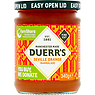 Duerr's Fine Cut Seville Orange Marmalade 340g