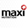 Maximuscle Peanut Cacao Flavour Natural Bar 40g