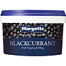 Margetts Blackcurrant Fruit Topping & Filling 2.5kg