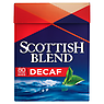 Scottish Blend Decaf 80 Pyramid Tea Bags