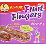 Sun Maid Fruit Fingers Dipped in Chocolate 5 Bars