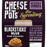 Blacksticks Blue Cheese Pots 150g