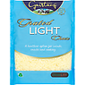 Dewlay Cheesemakers of Garstang Grated Light Cheese 180g