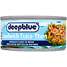 Deepblue Tuna Skipjack Flakes in Brine 185g