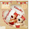 Boofle Celebration Cake