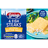 Young's 4 Fish Steaks in a Creamy Butter Sauce 560g