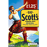 Scott's Porage Original Porridge Oats £1.25 PMP 500g