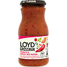 Loyd Grossman Tomato & Sweet Red Pepper Pasta Sauce 350g