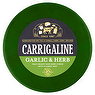 Carrigaline Garlic & Herb Mild Creamy Semi Hard Cheese with a Garlic Hint