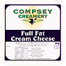 Compsey Creamery Full Fat Cream Cheese 2kg