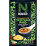 Naked Noodle Ramen Noodles Vietnamese Vegetable Pho Soup 25g