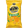 Jacob's Mini Cheddars Nacho Cheese & Jalapeno Flavour 6 Pack 150g
