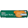 Elkes Ginger Nuts 300g