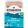 Edwards of Conwy 10 Traditional Pork Chipolatas 350g