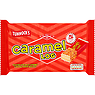 Tunnock's Caramel Log Wafer Biscuits 5 x 32g