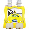 Lorina Sparkling Lemon 4 x 420ml