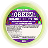 Home2Bake Green Colour Frosting 250g