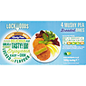 Lockwoods Mushy Pea Breaded Bakes 4 x 90g (360g)