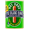 Ye Olde Oak 8 Hotdogs in Brine 400g