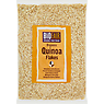 BioFair Organic Fair Trade Quinoa Flakes 500g