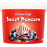 Cornpoppers Cinema Style Sweet Popcorn 250g