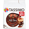 Bailey's Limited Edition Tassimo Hot Chocolate x8