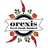 Orexis Reduced Fat Houmous 700g