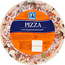 Iglotex Pizza with Ham & Mushrooms 300g