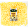 Golden Valley Premium Select Cheddar Cheese 200g