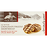 Nick Nairn All Butter Chocolate Drizzle Shortbread 155g