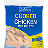 Lakeland Cooked Chicken Mini Fillets 500g