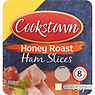 Cookstown Honey Roast Ham Slices 100g