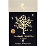 Wissotzky Tea The Leaves Collection Jasmine White Tea 16 Tea Bags 32g