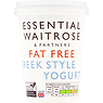 Essential Waitrose & Partners Fat Fee Greek Style Yogurt 500g
