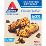 Atkins Chocolate Chip Crisp Bar 5 x 30g