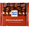 Ritter Sport Nut Selection Whole Hazelnuts 100g