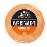 Carrigaline Smoked Semi Firm Cheese Beech Smoked on the Farm